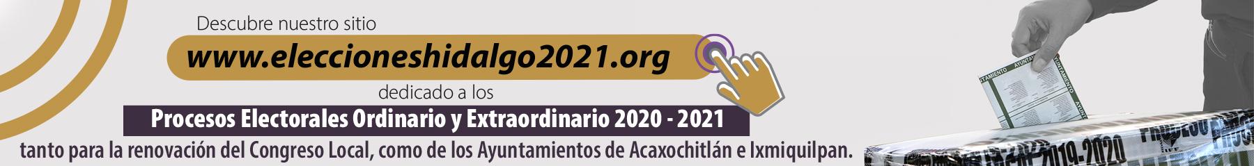 sitiowebelecciones2021